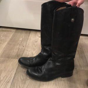 Melissa Button Boots